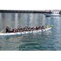 Dubai Marina Dragon Boat Race